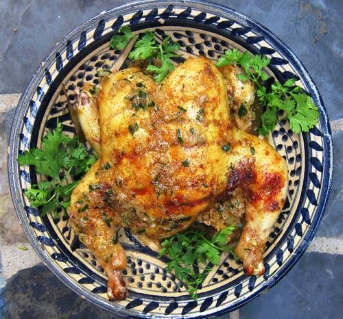 M'hammar Chicken