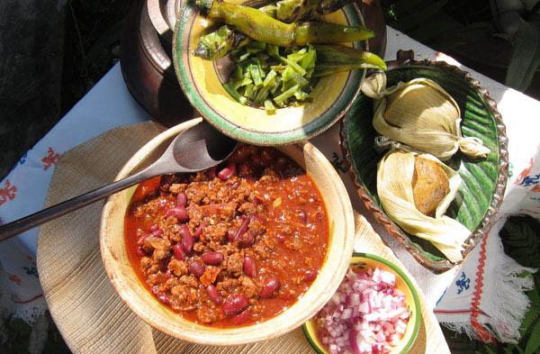Chili (Basics)