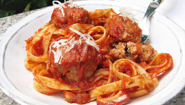 Meatballs....perfect (Basics)